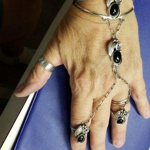 Native American Indian Jewelry